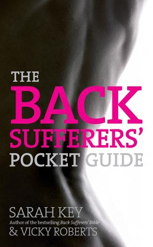 The Back Sufferers' Pocket Guide (Paperback)