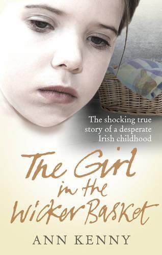 The Girl in the Wicker Basket (Paperback)