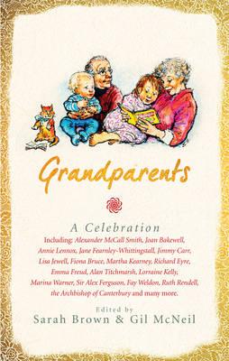 Grandparents (Hardback)