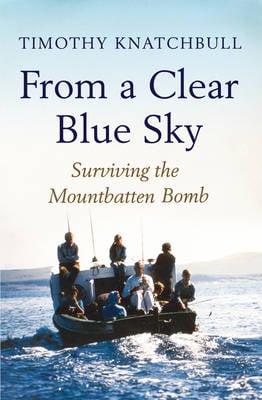 From A Clear Blue Sky (Hardback)