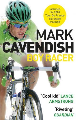 Boy Racer (Paperback)