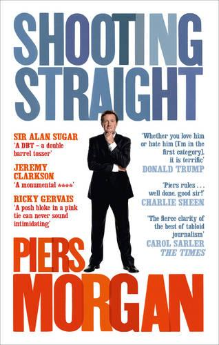 Shooting Straight: Guns, Gays, God, and George Clooney (Paperback)