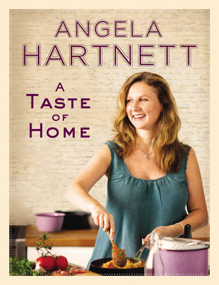 A Taste of Home: 200 Quick and Easy Recipes (Hardback)