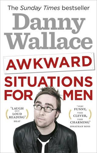 Awkward Situations for Men (Paperback)