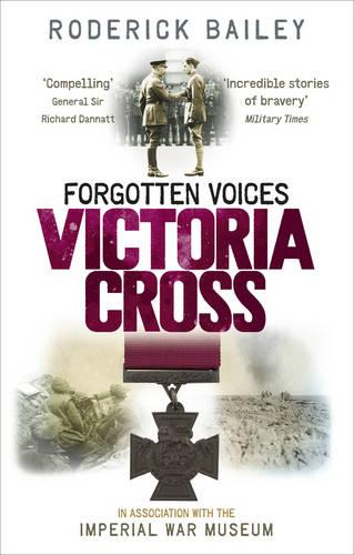 Forgotten Voices of the Victoria Cross (Paperback)