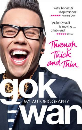 Through Thick and Thin: My Autobiography (Paperback)