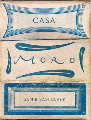 Casa Moro (Paperback)