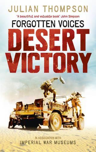 Forgotten Voices Desert Victory (Paperback)