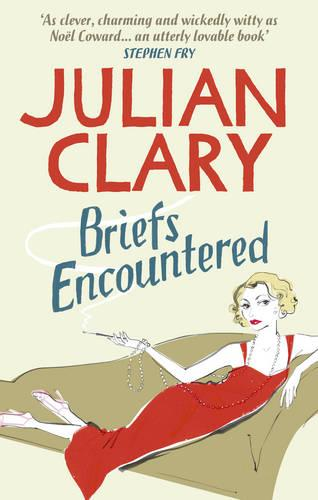 Briefs Encountered (Paperback)