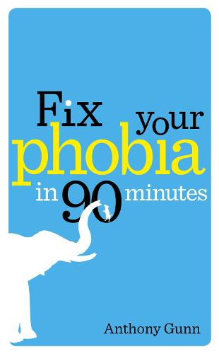 Fix Your Phobia in 90 Minutes (Paperback)