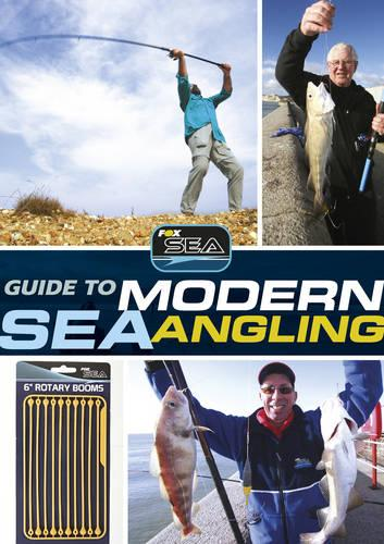 Fox Guide to Modern Sea Angling (Paperback)