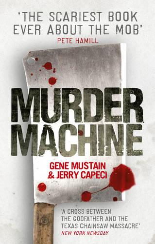 Murder Machine (Paperback)