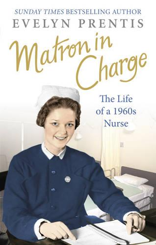Matron in Charge (Paperback)