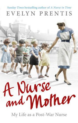 A Nurse and Mother (Paperback)