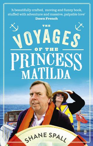 The Voyages of the Princess Matilda (Paperback)