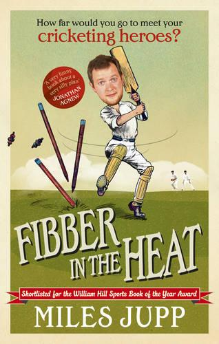 Fibber in the Heat (Paperback)