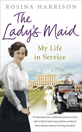 The Lady's Maid: My Life in Service (Paperback)