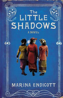 The Little Shadows (Hardback)