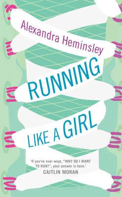 Running Like a Girl (Paperback)