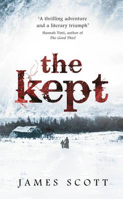 The Kept (Hardback)