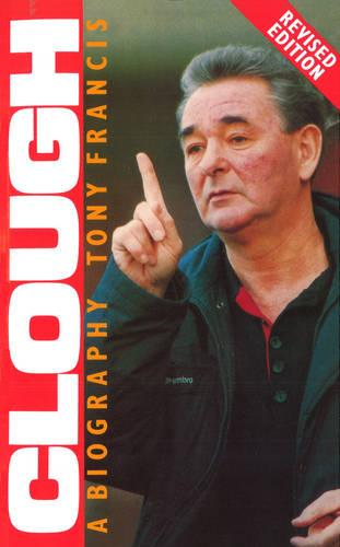 Clough: A Biography (Paperback)