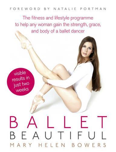 Ballet Beautiful (Paperback)