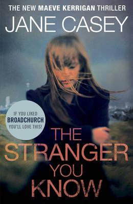 The Stranger You Know (Hardback)