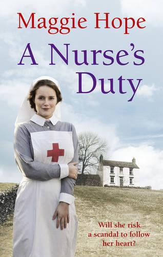 A Nurse's Duty (Paperback)