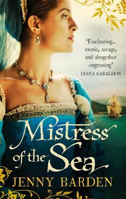 Mistress of the Sea (Paperback)