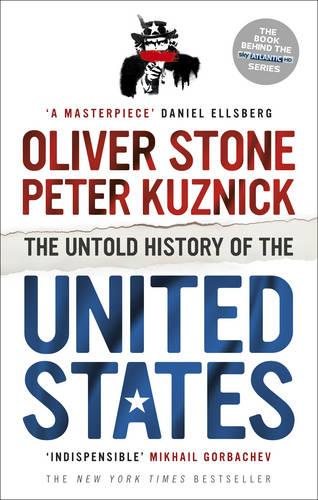 The Untold History of the United States (Paperback)