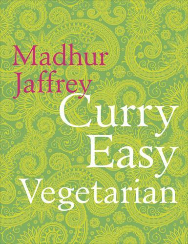 Curry Easy Vegetarian (Hardback)