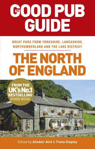 The Good Pub Guide: The North of England (Paperback)