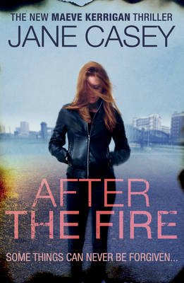 After the Fire (Hardback)