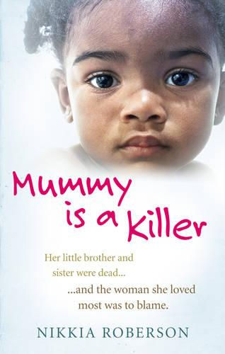 Mummy is a Killer (Paperback)
