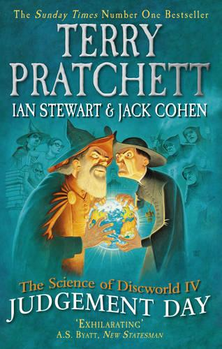 The Science of Discworld IV: Judgement Day (Paperback)