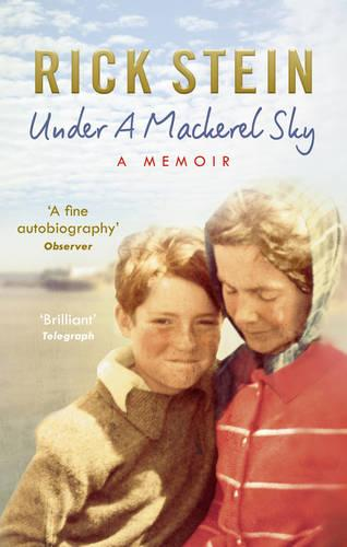 Under a Mackerel Sky (Paperback)