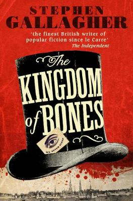 The Kingdom of Bones (Paperback)