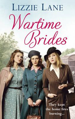 Wartime Brides (Paperback)