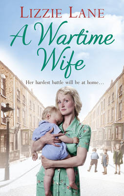 A Wartime Wife (Paperback)