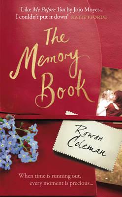 The Memory Book (Hardback)
