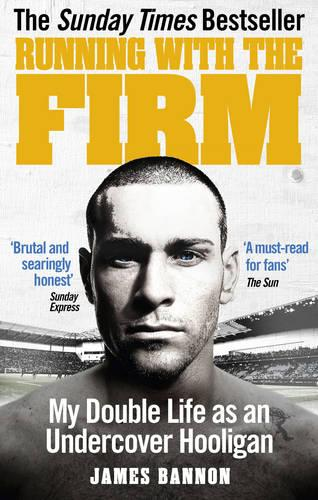 Running with the Firm (Paperback)
