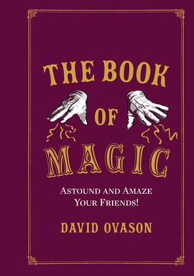 The Book of Magic (Hardback)