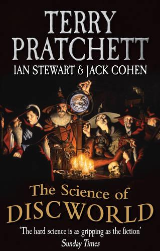 The Science Of Discworld (Paperback)