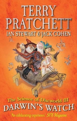 Science of Discworld III: Darwin's Watch (Paperback)