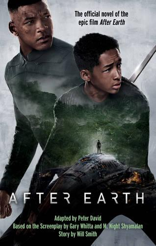 After Earth (Paperback)