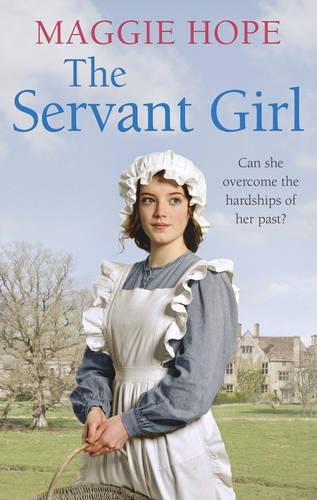 The Servant Girl (Paperback)