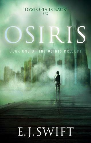 Osiris: The Osiris Project - The Osiris Project (Paperback)