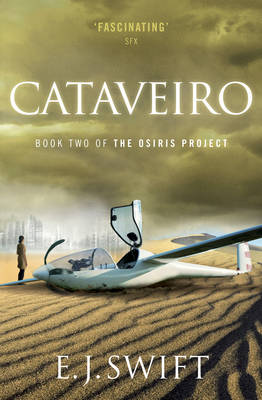 Cataveiro: The Osiris Project - The Osiris Project (Paperback)