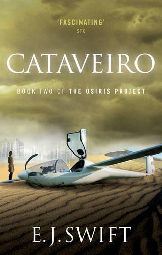 Cataveiro: The Osiris Project - The Osiris Project (Paperback)