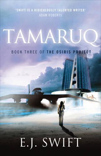 Tamaruq: The Osiris Project - The Osiris Project (Paperback)